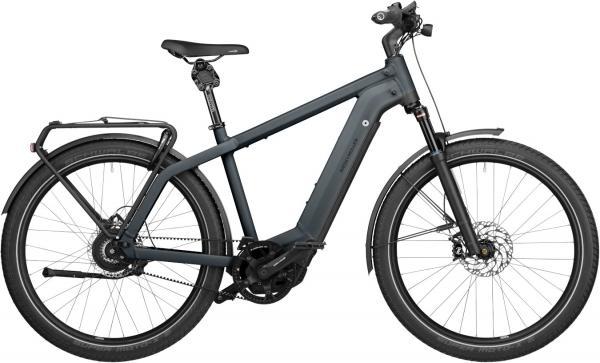 Riese & Müller Charger3 Vario Nyon E-Bike City
