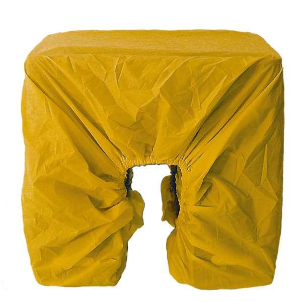 Haberland Regenschutz für Dreifachtasche