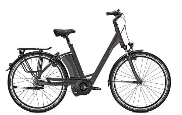 Kalkhoff Select I8 E-Citybike
