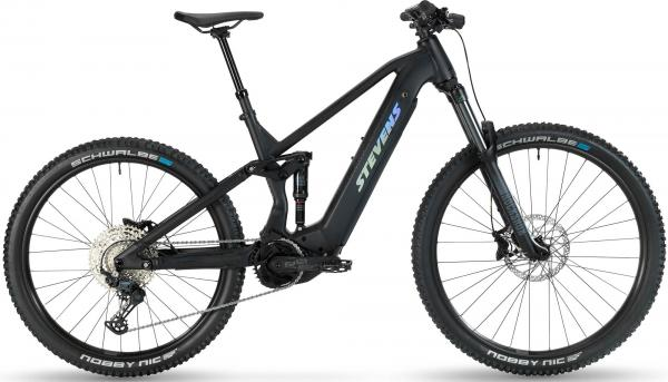 Stevens E-Inception AM 6.6.1 E-Mountainbike