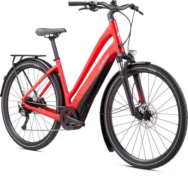 Specialized Como 3.0 Low Entry E-Bike Trekking