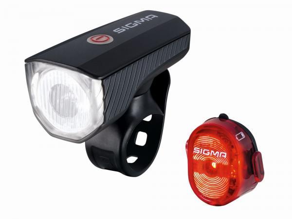 Sigma Aura 40 Nugget IIRL Beleuchtungsset
