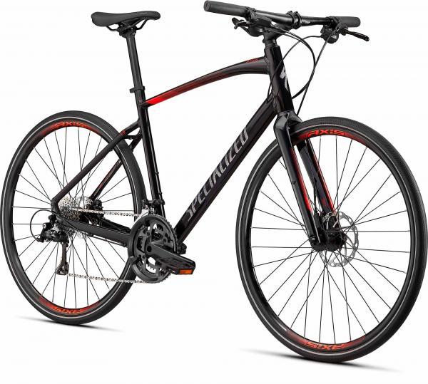 Specialized Sirrus 3.0 Fitnessbike