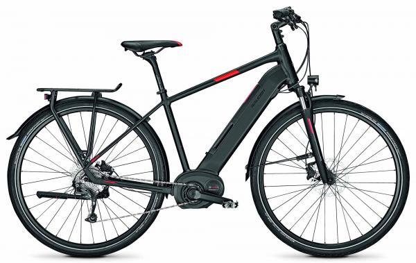 Raleigh Kent 9 E-Bike Trekking