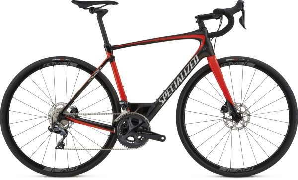Specialized Roubaix Expert Ultr.DI2 Rennrad