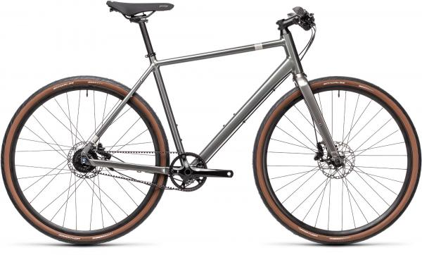 Cube Editor Urban Bike