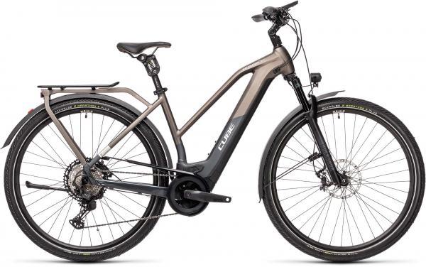 Cube Kathmandu Hybrid SLT 625 E-Bike Trekking