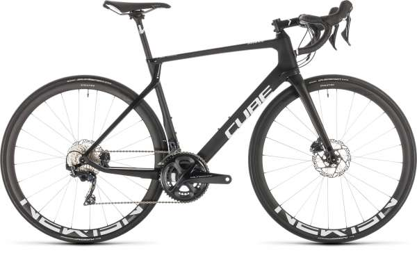 Cube Agree C:62 Race Disc Rennrad