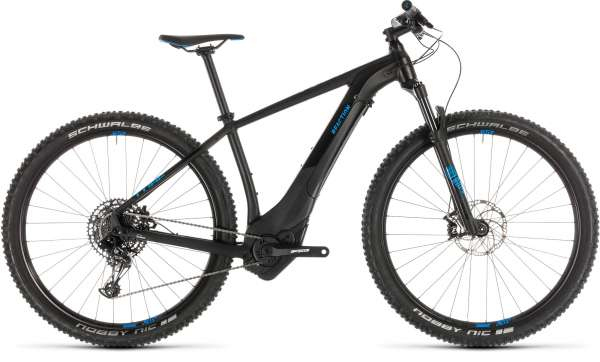"Cube Reaction Hybrid EAGLE 29"" E-MTB"