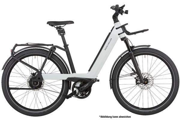 Riese & Müller Nevo3 Vario Kiox E-Bike City