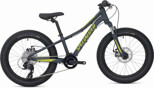 "Specialized Riprock 20"" Kinderrad"