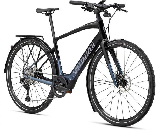 Specialized Turbo Vado SL 5.0 EQ E-Bike Trekking
