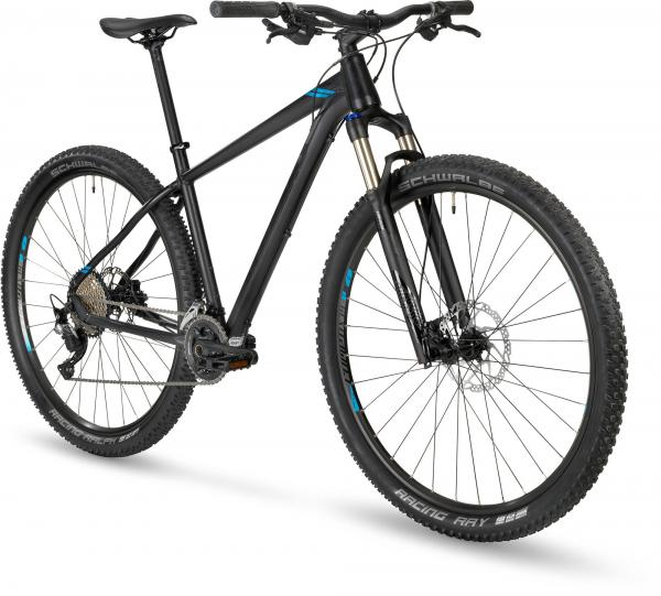 "Stevens Devil`s Trail 29"" Race MTB"