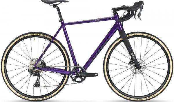 Stevens Vapor 1x11 Cyclocross