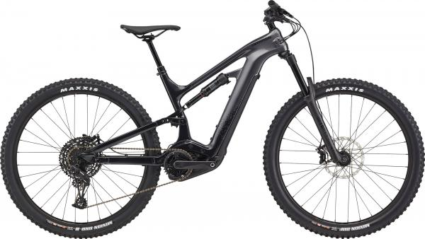 "Cannondale Moterra 3+ 29"" E-Mountainbike"