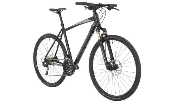 Stevens 6X Disc Crossrad