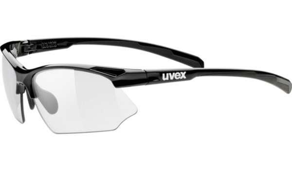 Uvex Sportstyle 802 vario Radbrille