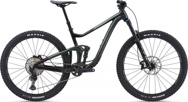 Giant Trance X 2 Allmountain Mountainbike