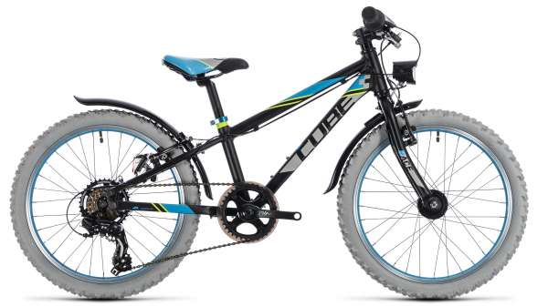 Cube Kid 200 Allroad Kinderrad