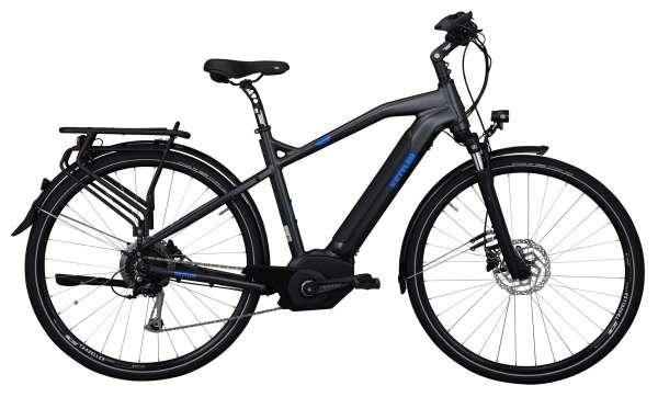 Kettler Traveller E Comfort Pro E-Trekkingrad