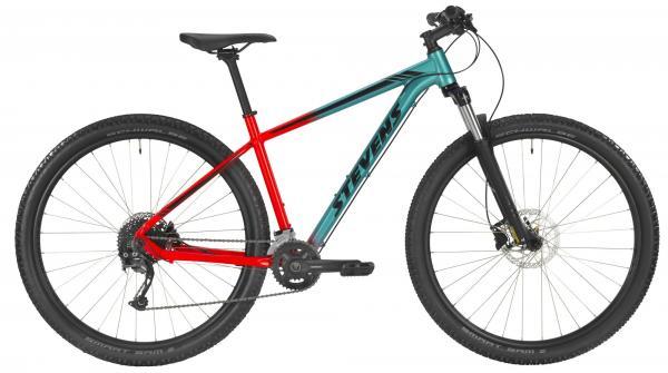 Stevens Tonga 27,5 Zoll Race Mountainbike