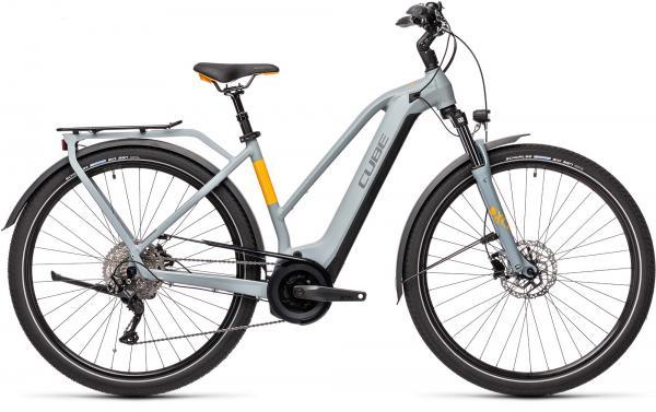 Cube Touring Hybrid Pro 500 E-Bike Trekking