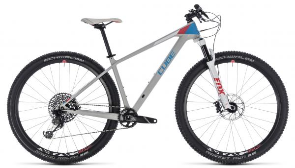 Cube Access C:62 SL Team Race MTB 29""