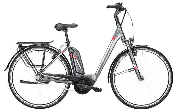 Pegasus Premio E8R Comfort E-Citybike