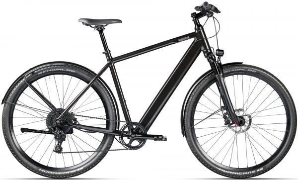 Coboc Iseo E-Bike Trekking
