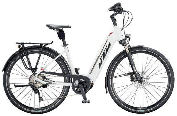 KTM Cento 10 PLUS E-Bike Trekking