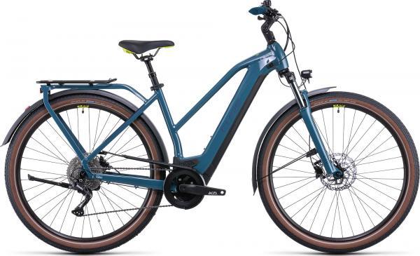 Cube Kathmandu Hybrid One 625 E-Bike Trekking