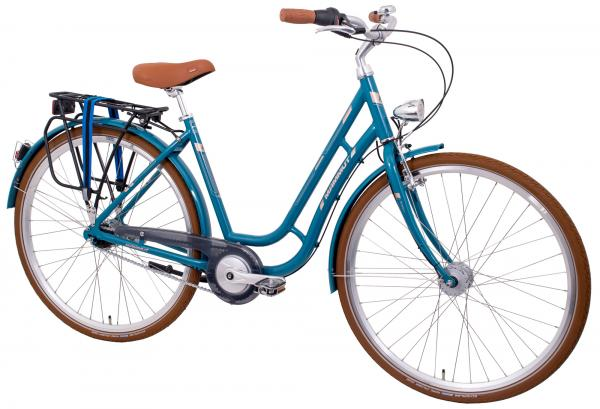 Mammut Retro 1929 7 Citybike