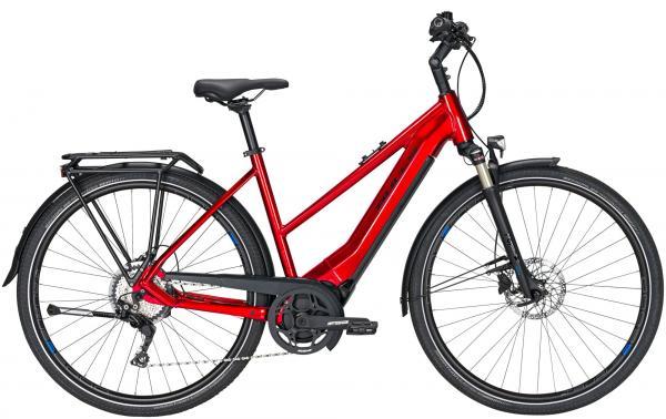Bulls Lacuba EVO 10 E-Bike Trekking