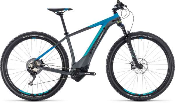"Cube Reaction Hybrid SL 29"" E-MTB"