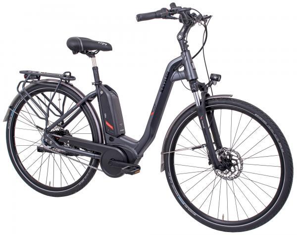 Kettler Traveller E Gold RT E-Bike Trekking