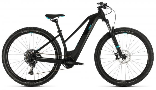 "Cube Access Hybrid EX 29"" E-Mountainbike"
