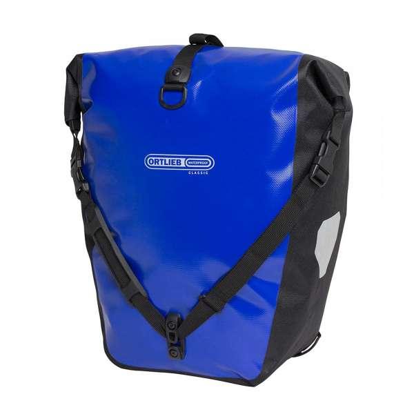 Ortlieb Back-Roller Classic 2 Gepäckträgertaschen