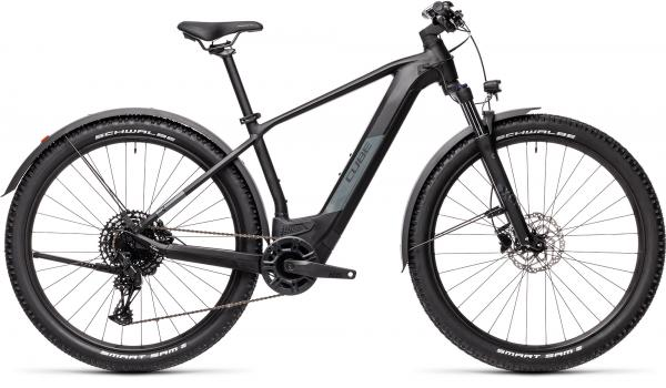 Cube Reaction Hybrid Pro 625 Wh Allroad E-ATB