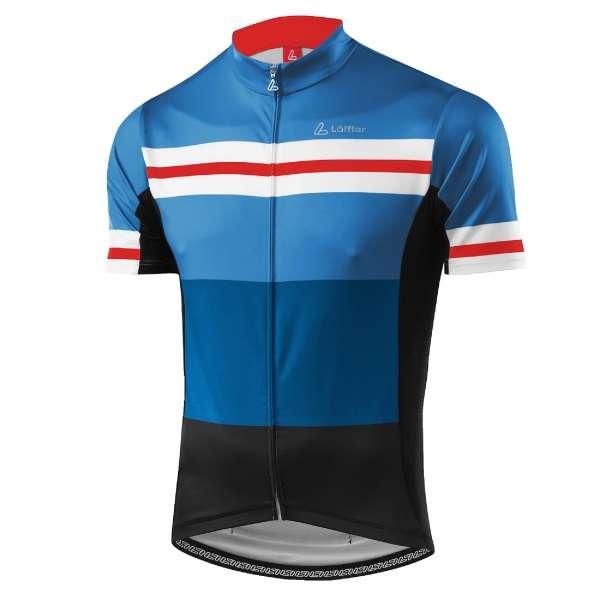 Löffler Hr. Bike Trikot Giro FZ