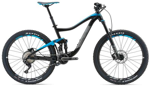 Giant Trance 2 All Mountain MTB 27,5""