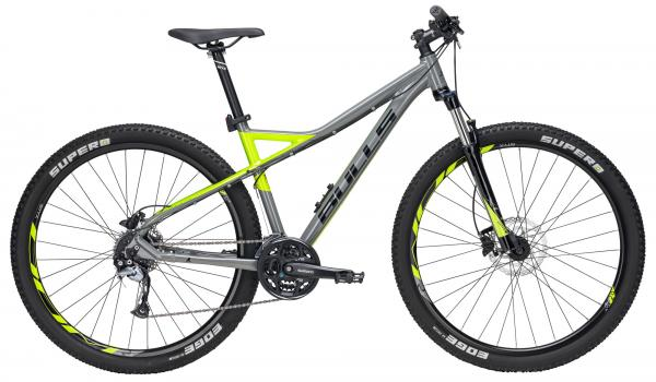 "Bulls Sharptail 3 Disc 29"" Race MTB"