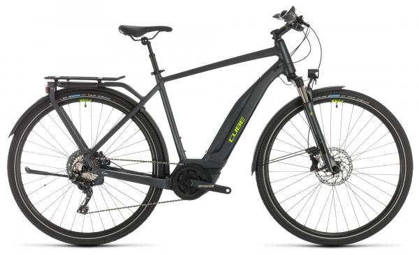 Cube Touring Hybrid EXC E-Bike Trekking