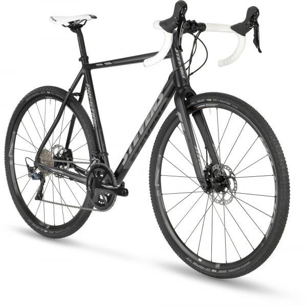 Stevens Prestige Cyclocrossrad