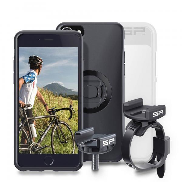SP Connect Bike Bundle II Iphone 11 Pro Smartphonehalterung