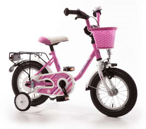 "Bachtenkirch My Bonnie 12"" Kinderrad"