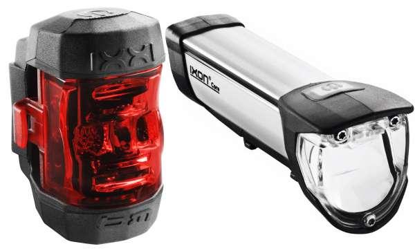 Busch & Müller IXON Core + IXXI Beleuchtungsset