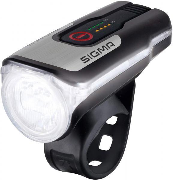 Sigma Aura 80 Scheinwerfer