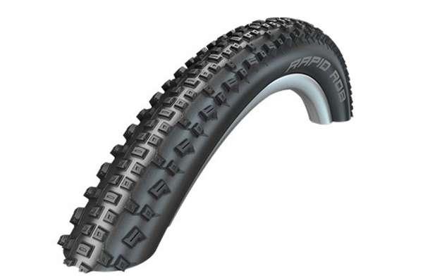 Schwalbe Rapid Rob MTB-Reifen