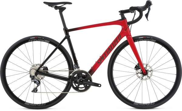 Specialized Roubaix Comp Rennrad