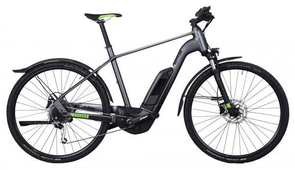 Kettler Escaro Cross CX 9 E-Bike ATB